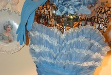 Prom Dresses~~~~Vintage.