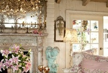 Gorgeous Livingrooms~~~I Love.