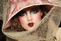 Haute Couture Fashions