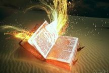 The Magic of Books / Books, etc / by Christine Amato