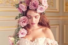 Garlands of Roses