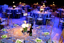 BlackRock Event Rentals / A variety of spaces for any occasion:  Business Meetings, Corporate Events, Receptions, Performances, Parties, Showers, B'nai Mitzvah and Weddings / by BlackRock Center for the Arts