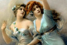 E. Bisson's Beautiful Artwork
