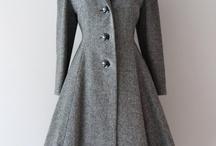 manteau/coat