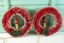 A Very Vintage Christmas / Perfect for holiday gifting.