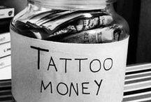 GET INKED / Tattoo lifestyle