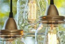 MAISON JARS (GLAS KRUKKER)