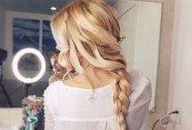 Hair~ Makeup~ Nails