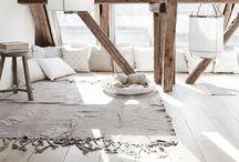 Interior design - decor