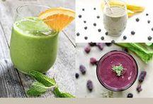 Smoothie Recipes / Healthy smoothie recipes