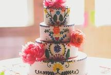 WEDDING / mexican inspired wedding - some ideas...