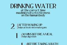 Health Tips / Amazing health tips to keep you fit and healthy!