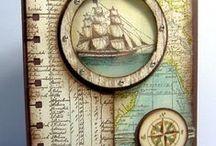 nautical / copy the sea