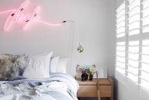 décor - quarto