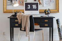 décor - home office