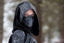 Cosplay: Skyrim