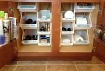 Essentialized Home / How to essentialize your home.  Its for the better!