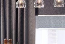 Wilson Fabrics Blockout Fabrics / Fabrics, textiles, curtains, blockout, blackout, interior design, curtain, drapery, home decor, styling inspiration