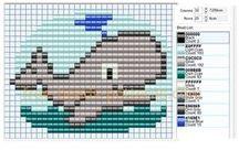 pixel WODA