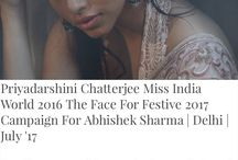 abhishek sharma fashion news / Here is the latest update about news and events for the fashion label abhishek sharma