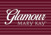 Glamour Mary Kay / MaryKay te acompaña en los momento más especiales. Añade un toque radiante a tu maquillaje con nuestros productos de glamour.