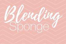 Blending Sponge / Logra un rostro impecable con la ¡Nueva! Esponja Difuminadora Mary Kay ®.  Diseñada para brindarte un finalizado perfecto.