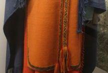 Old finnish fashion