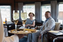 Pullman Experience / by Pullman Rail Journeys