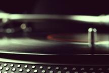 DJing / by Guerilla Union