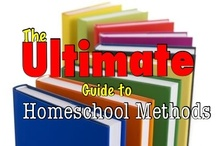 Homeschool Methods / by Hearts at Home Curriculum