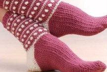 Crochet your Socks