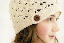 Crochet your Hats