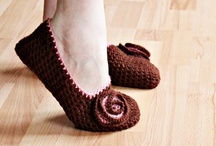 Crochet your Slippers