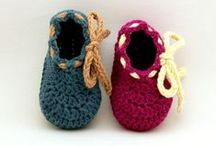 Crochet for your Baby