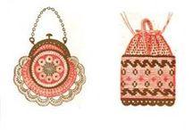 Crochet your Bags