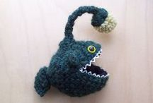 Crochet Sea World