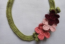 Crochet your Jewelry