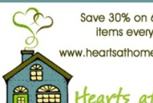 Hearts at Home Curriculum Store / Hearts at Home Curriculum: Homeschool Curriculum at affordable prices. We offer fast shipping throughout the USA & Canada, & up to 30% off retail prices! We even try to price match if you find it somewhere else for a lower price. / by Hearts at Home Curriculum