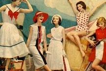 Fashion passion. / by Marjorie D.