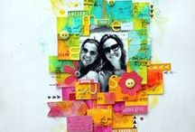 12x12 layouts / by Isabel Weil