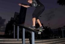 skating / what we love... lifestyle,surf,skate,BMX,art,body board etc!