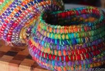 Crochet Ideas/Patterns / by Kathy