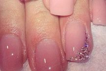 Makeup ,Nails and care / hair_beauty