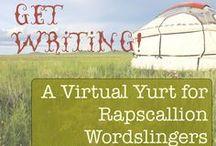 A Virtual Yurt for Rapscallion Wordslingers