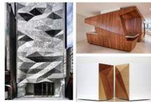 Deconstructive Apartment / BHSAD project
