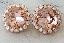 Jewelry / Jewelry DIYs and pieces I love
