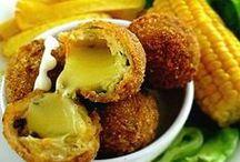 | Worldwide Foods (Non Indonesian nor Turkish) -From Çitra's Home Diary / http://myhomediaryinturkey.blogspot.com