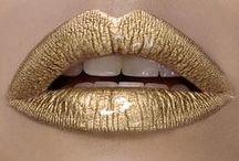Shades of GOLD • FASHION