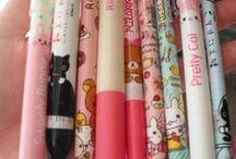 My penns