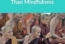 Meditation & Mindfulness / Meditation & Mindfulness Techniques, FREE Meditations & Tips